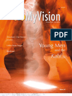 My Vision Issue June 2013