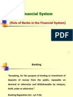Indian Financial System - TSM