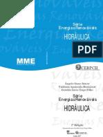 Cartilhas Energias Renovaveis Hidraulica[1]