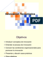 Innovacion Febrero 17 de 2009