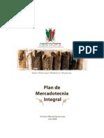 Plan Integral de Mercadotecnia