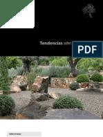 Tendencias Del Jardin Moderno