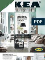 IKEA Catalogo 2012