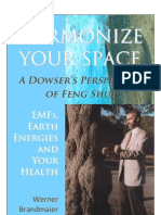 e-book harmonize your space