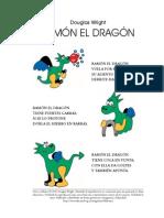 Ramon El Dragon_Douglas Wright