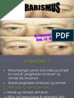 STRABISMUS.ppt