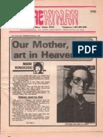 SHEKINAH Feb. 1981