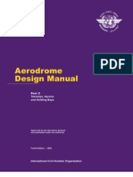 62-00 ICAO+Doc+9157 Aerodrome+Design+Manual Part+2+-+Taxiways,+Aprons+and+Holding+Bays en 110228 Gan