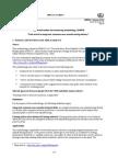 CDM UNFCCC Ammonia Urea Plant