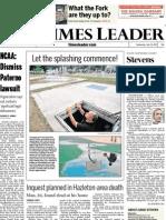 Times Leader 07-24-2013