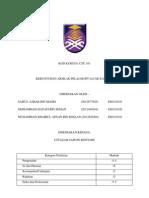 Assignment-Keruntuhan Akhlaq Dalam Kalangan Pelajar IPT