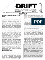 The Drift Newsletter for Tatworth & Forton Edition 058