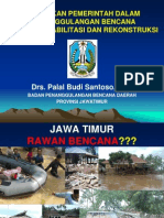 6. BPBD - BIDANG RR - Program Prioritas 2013 (R. Sinkronisasi)