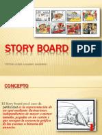 Story Boardclase