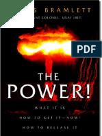 The Power_James Bramlett