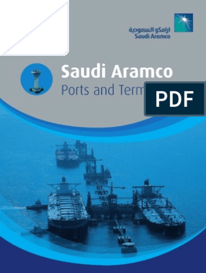 Saudi Aramco Port and Terminal Final | Maritime Pilot