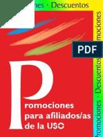 Descuentos y Promociones Nuevo Ultimo Julio 2013