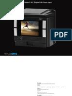 User Guide P65 1.0 HI-Res