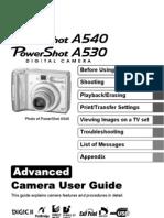 Canon Powershot 540 user manual_EN