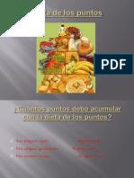 Recetas Dieta Puntos