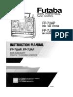 7uaf 7uap Manual