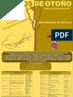 curso otoño 2013 FGH