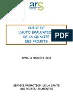 Guide de l Auto Evaluation