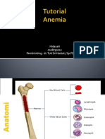 Anemia Tutorial Anty
