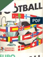Panini Eurofootball 77