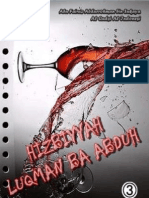 Hizbiyyah Luqman Ba Abduh 3