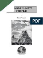 Kansas Climate Profile