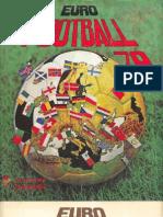Panini Eurofootball 79