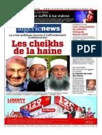 Algerie News Du 24.07.2013