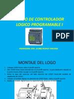 Curso de Controlador Logico Programable i