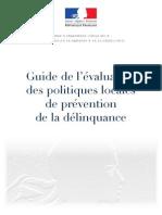 Guide de l'évaluation-sept 2011