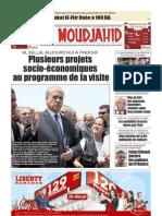 El Moudjahid Du 24.07.2013
