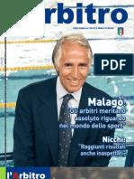 L'Arbitro 3/2013