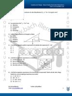 Cuaderno de Trabajo Cuadernillos Matematicas 4to Bachillerato