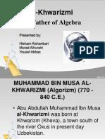 alkhwarizmi presentation