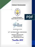 Conference Program 3