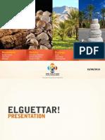 Potentiels Touristique d'Elguettar