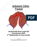 6a Foreclosure Jala Foreclosure Clinic Packet 03-02-2009