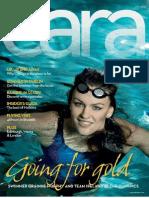 Cara Magazine July 2012