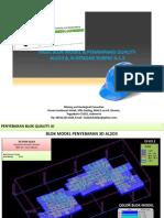 Data Penampang Quality AL2O3