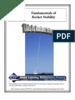 Fundal.rocket.stability