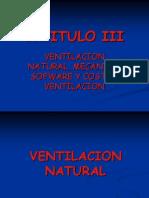 VENTI MINAS- III.ppt