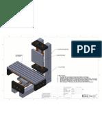 Modular CNC Mini Mill Assy-01
