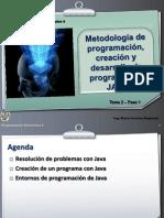 T2F1-MetodologiaProgramacionJava