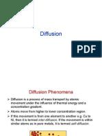 7 - Diffusion
