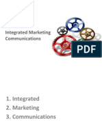 43392188 Integrated Marketing Communications